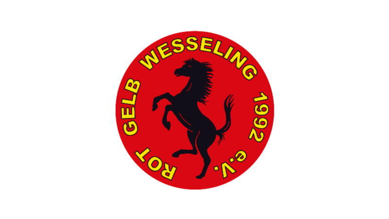 Rot Gelb Wesseling 1992 e.V.